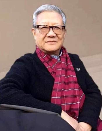 全域影视传媒艺术顾问张福铭